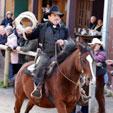 Pullman City im Harz - Feuerwehr Halle-Diemitz