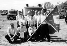 3. Landesmeisterschaften Kloster Neuendorf