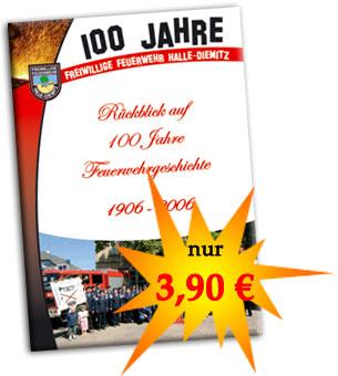 100 Jahre - Chronik nur 3,90 €